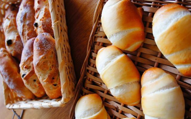 パン屋さん開業イメージ